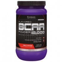 Flavored BCAA Powder 12000 (457г)