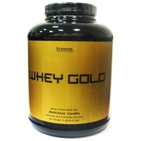 Whey Gold (2,27кг)