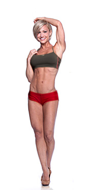 Спортивное питание для снижения веса девушкам 20-39 лет